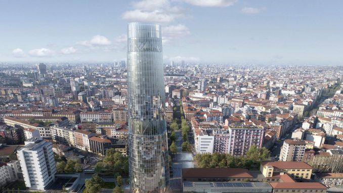 A2A, la nuova sede in piazza Trento 'ridisegna' la zona ex ...